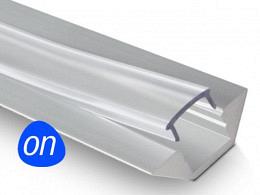 Corner LED-Profile Type 3108