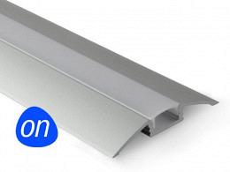 GF Grand-Flat LED Profile Type 5208