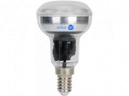 LED Bulb : onlux RefLux R50M-60 927 E14 Halo 3.3W 320lm 2700°K Ra > 85 A++